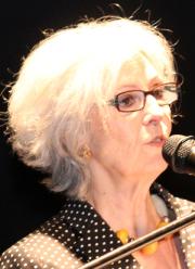 Rosa Díaz