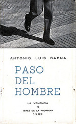 Paso del hombre (1963)