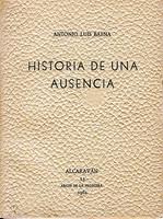 Historia de una ausencia (1961)