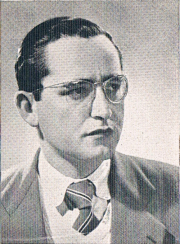 Cristóbal Romero