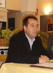 Pedro Sevilla