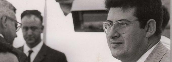 Antonio Luis Baena